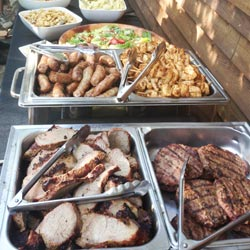 Busy Bee Catering-Family Reunion