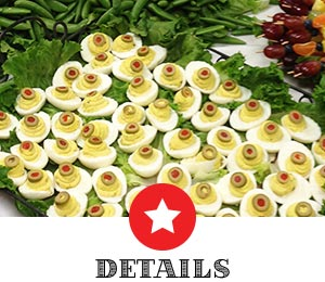 Details - Busy Bee Catering