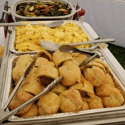 Busy Bee Catering-Breakfast Event